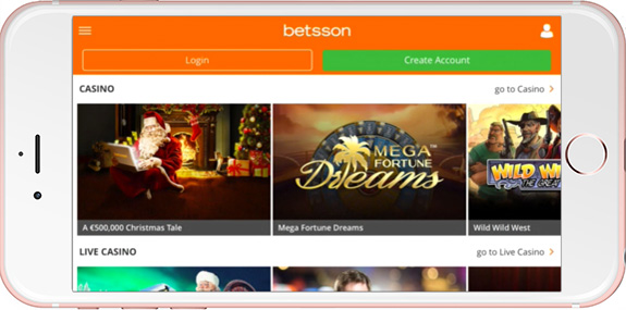Party poker casino android games