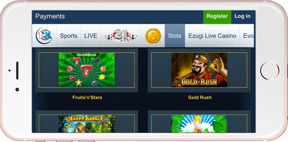 1xBet Casino - Reviews and Bonuses, a 2019 guide by